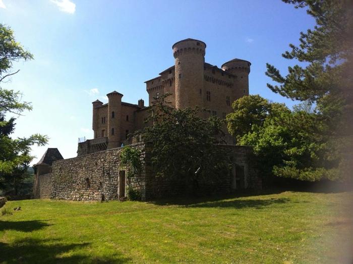 Photos château 24