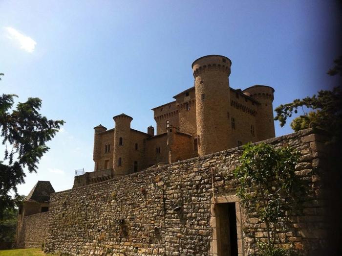 Photos château 25
