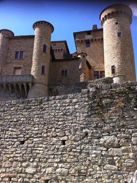 Photos château 27