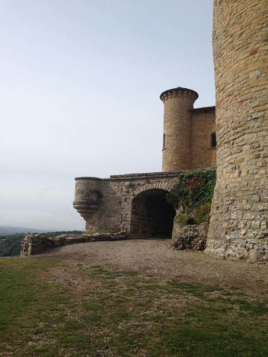 Photos château 33