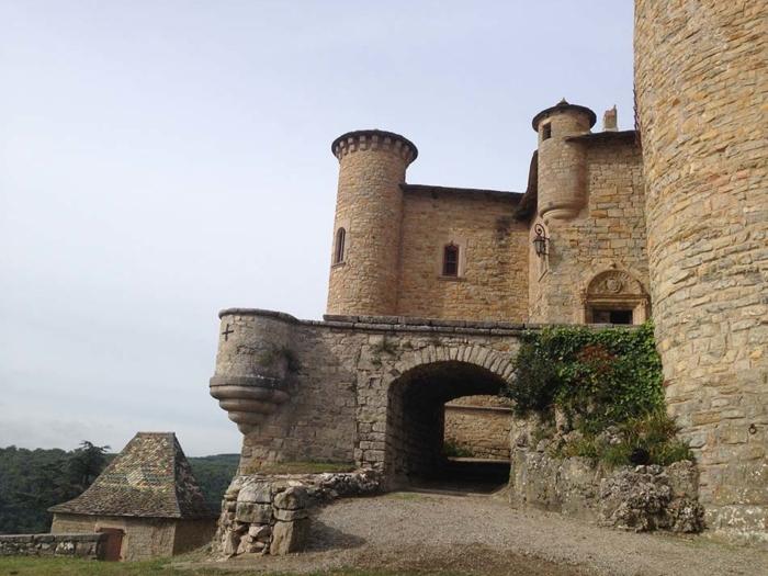 Photos château 34