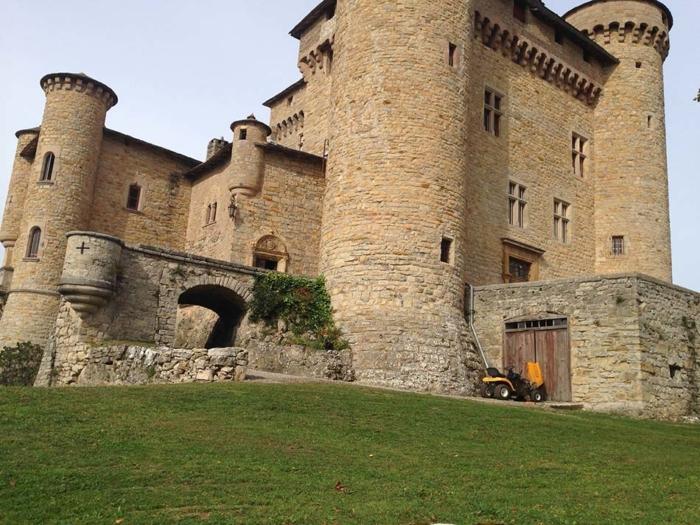 Photos château 35