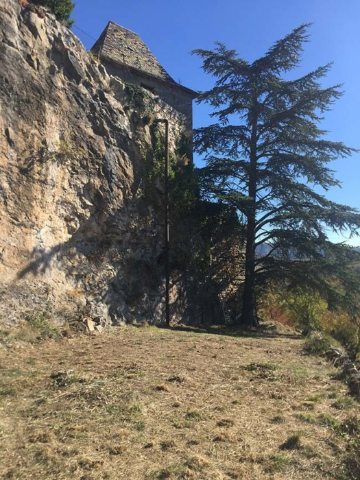 Photos château 42