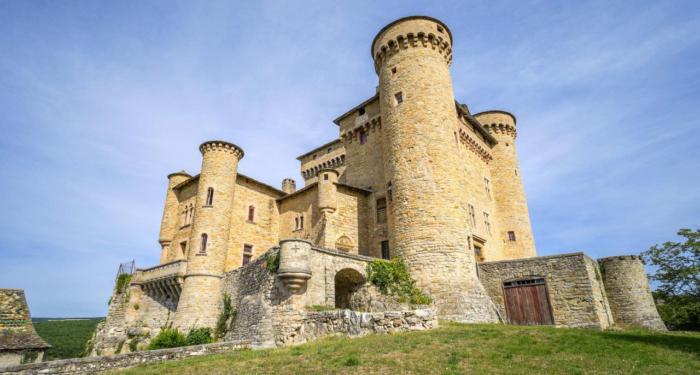 Photos château 2